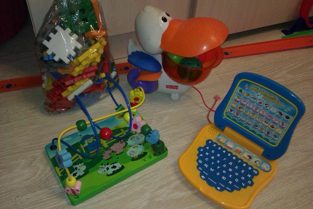 Бебиблог развивающие игрушки