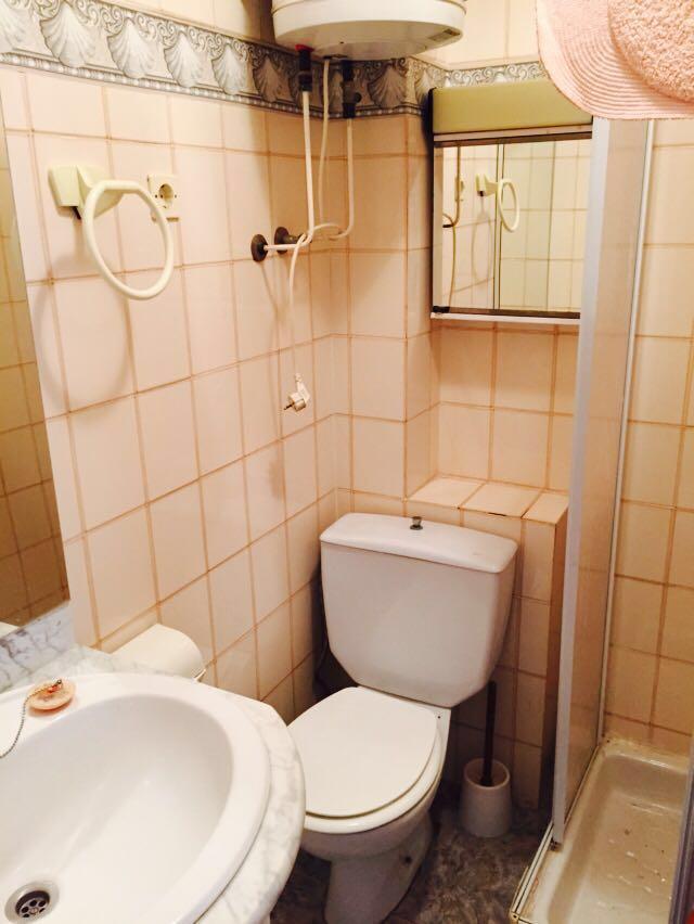 Валенсия: снять квартиру или комнату в аренду