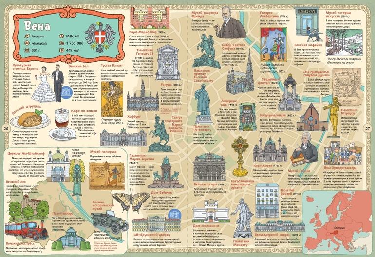 Раскраска стран карт