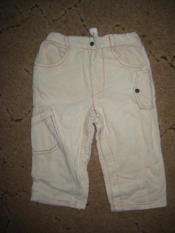 Много одежды для мальчика на разный возраст (с 1 до 3)