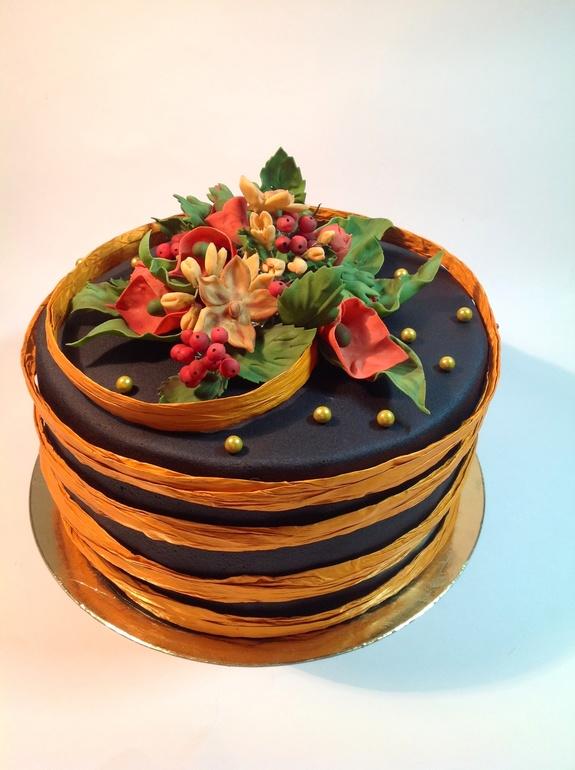 Тортик 3,2кг.