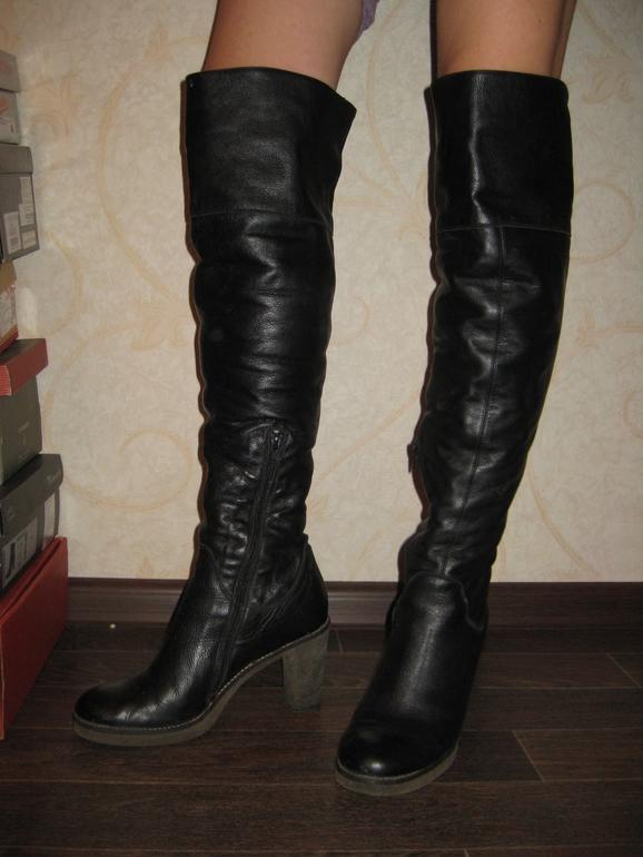 Много обуви б/у и новая 38,39,40 р р.Сапоги, ботфорды, туфли,балетки и т. д ..возможен обмен