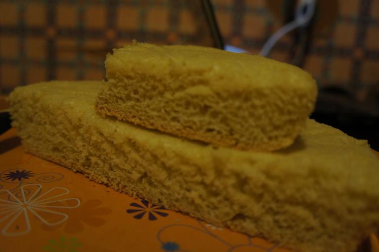 Бисквит в мультиварке с крахмалом рецепты