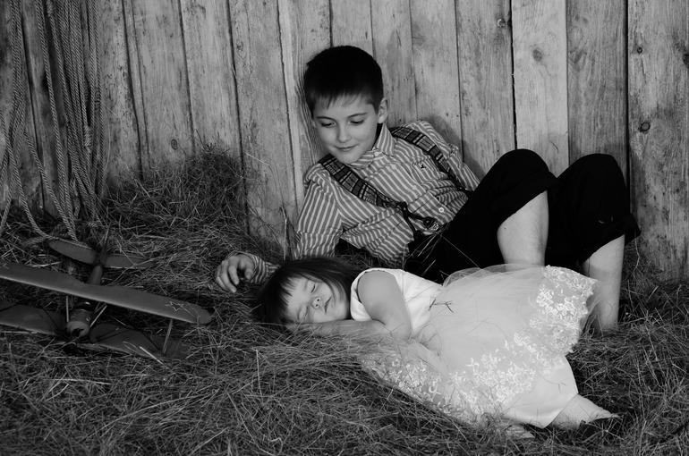 Детский и семейный фотограф Вячеслав Таран Химки,Москва