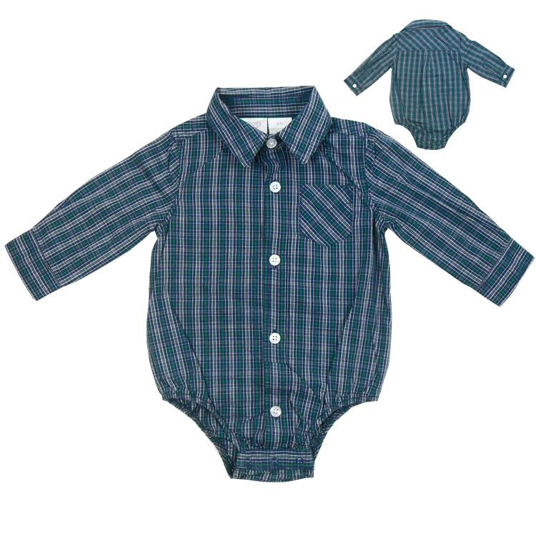 Coala baby Рубашка-боди