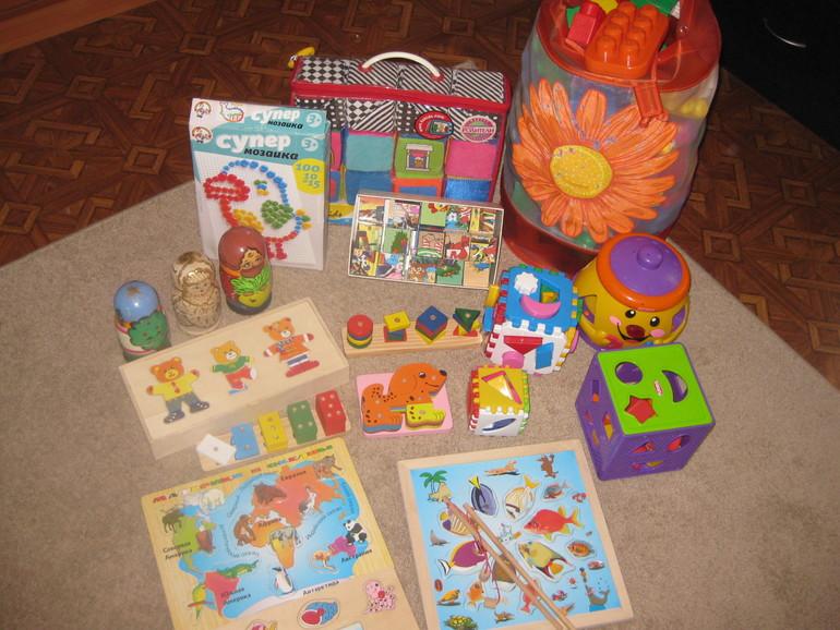 полезные игрушки от года до двух развивающие игрушки для детей от