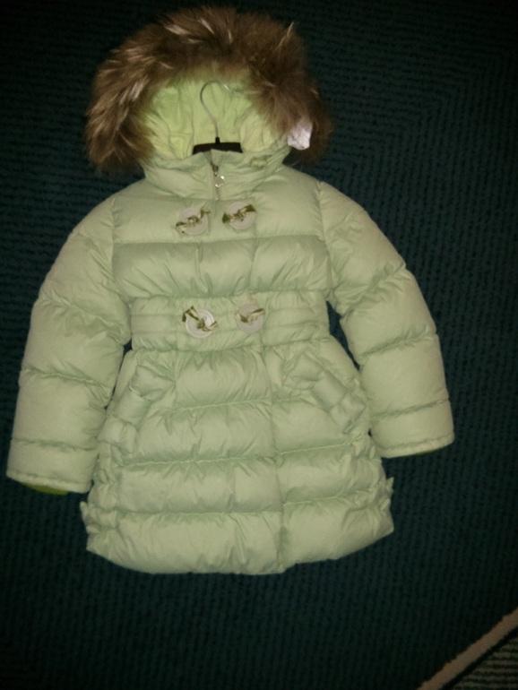 Красивое пальто orby !!!
