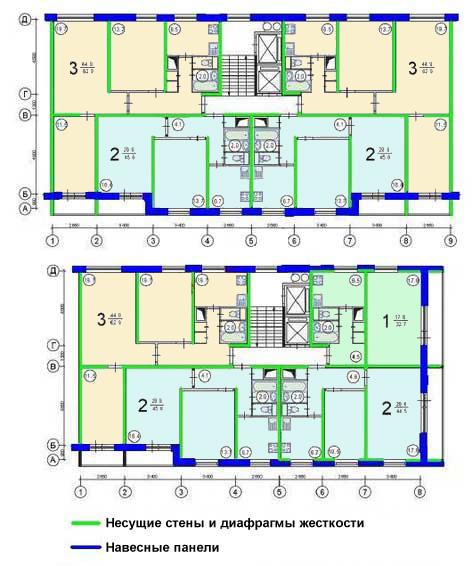 Дизайн проект 1605-ам