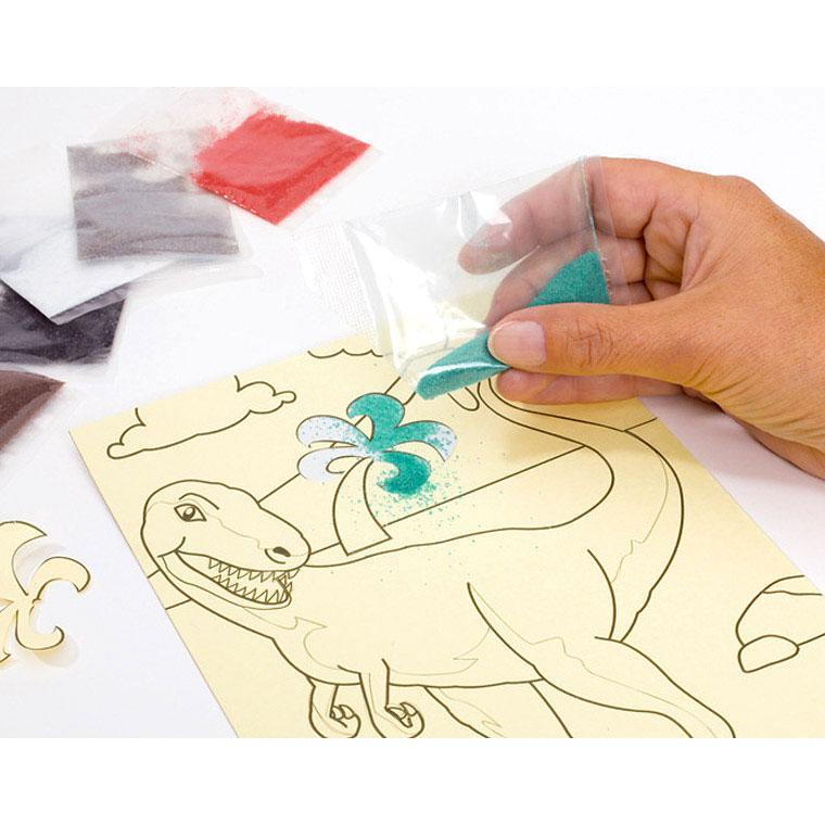 Как сделать рисунок детям