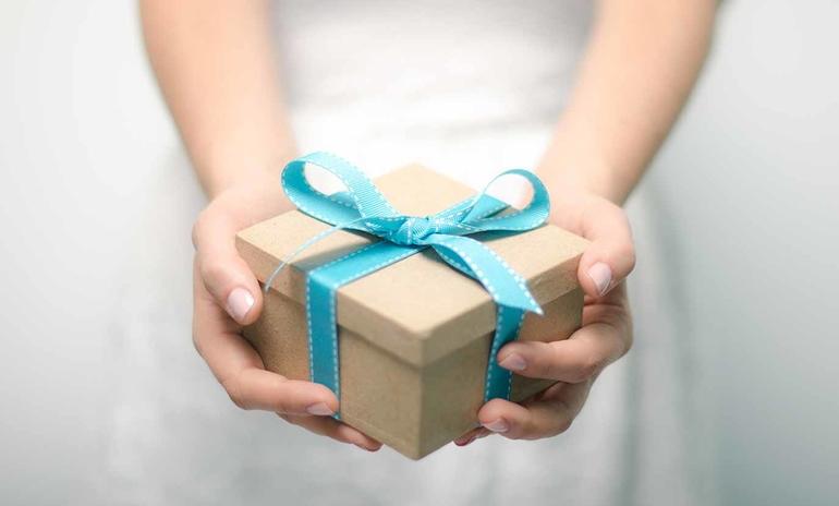 Снится что дарят подарки 44
