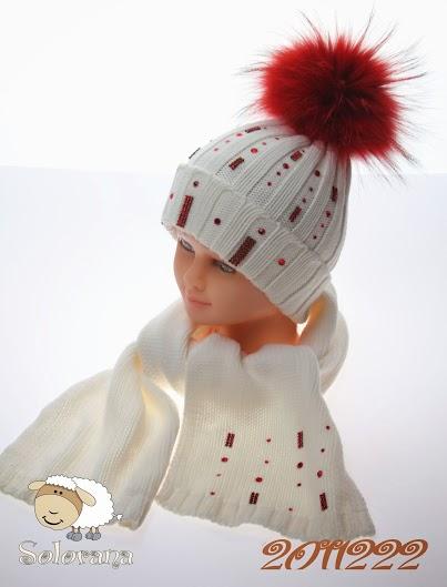 Итальянские шапочки полюбившихся брендов