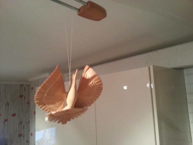 Пока кусочки моей икеи. кухня Добавила фото