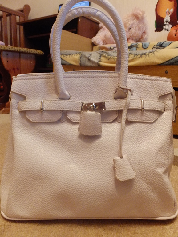 Сумка Hermes оригинал: 33999 грн - большие сумки в Киеве
