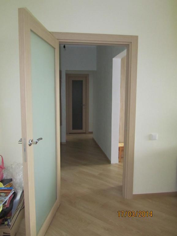 Домовой - Элитные деревянные входные и межкомнатные