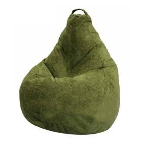 Кресло мешок Шенилл и Меховое