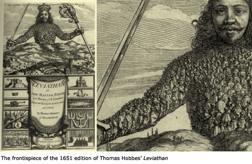 hobbes's leviathan in post 9 11 america A reconsideration of hobbes for post-9/11 america 86 pages my master's thesis: a reconsideration of hobbes for post-9/11 america uploaded by gino tozzi.