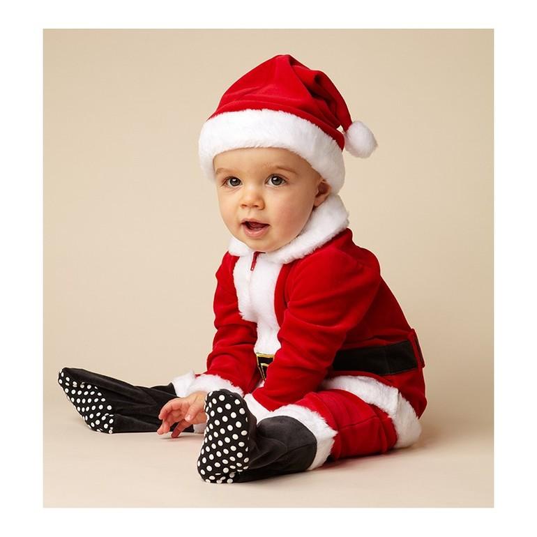 Куплю костююмчик Деда Мороза для мальчика 1,5 года