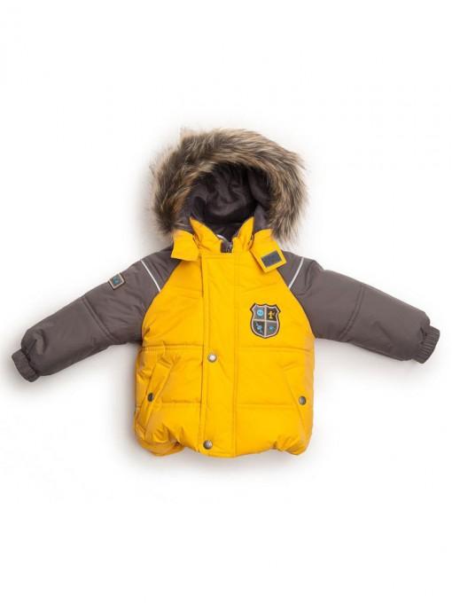 Пристрой зимние комплекты Lenne зима 2014
