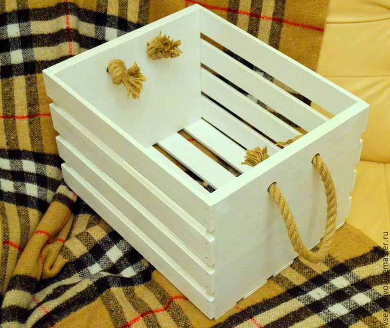 Как сделать ящики из фанеры своими руками 6
