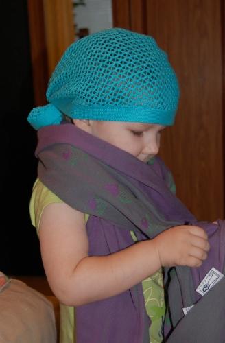 Аква слинг-карман Mums Era