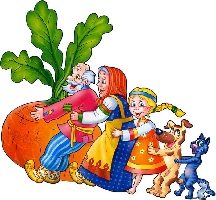 герои русских сказок картинки раскраски