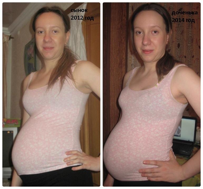 Елена летучая беременная 2017 фото 30