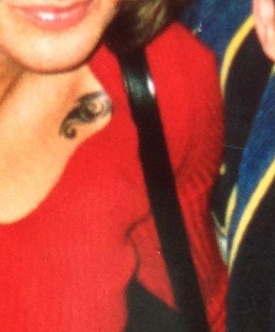 Мой опыт сведения татуировки.