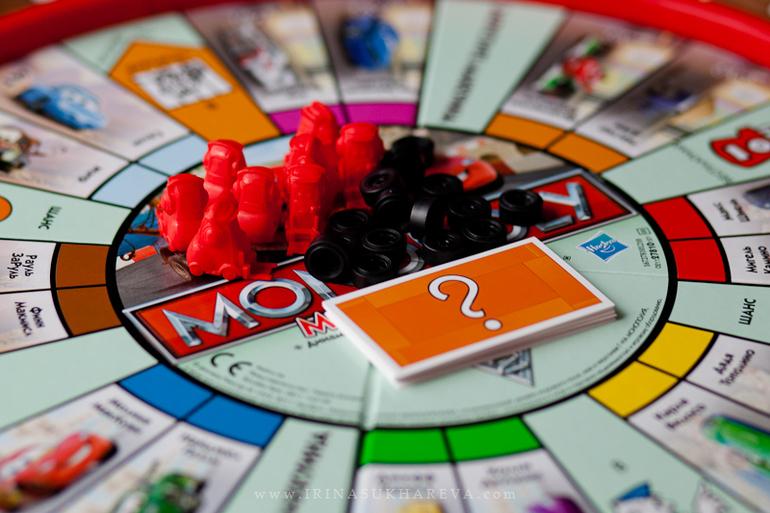 как играть в игру монополия миллионер