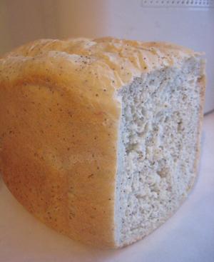 Хлеб на быстром режиме