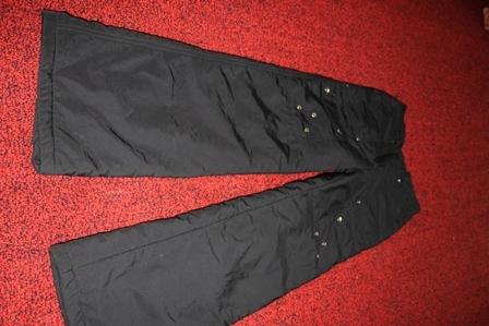 Теплые штаны (зима) 44 р-р