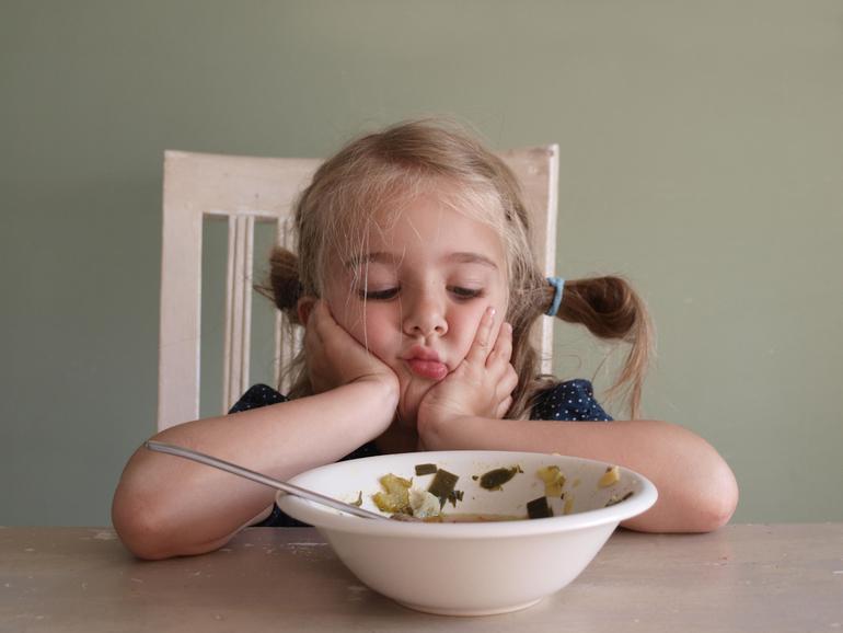 Почему ребенок плохо ест причины