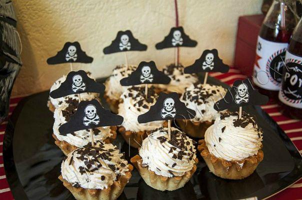Как украсить комнату своими руками на пиратскую вечеринку