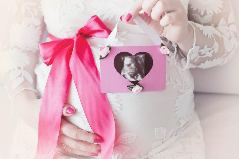 Аксессуары к фотосессии беременной своими руками