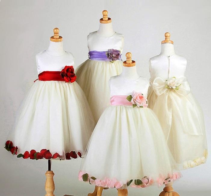 Платья kids dream для девочек