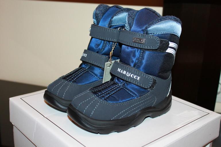 b70c6b7cb70b MARUCCI+JOG DOG мембранная обувь от 20 до 27 размера! - стр. 1 ...