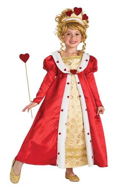 Платье для королевы для девочки своими руками 93