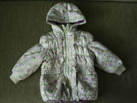 Куртка демисезонная PlayToday р.92