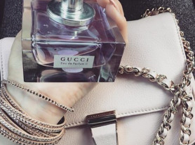 Духи gucci eau de parfum 2