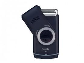 Электробритва дорожная Braun PocketGo P40