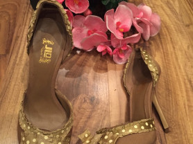 Стильные туфли JLo by Jennifer Lopez