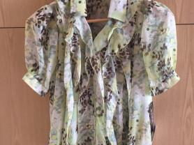 Новая дизайнерская блузка