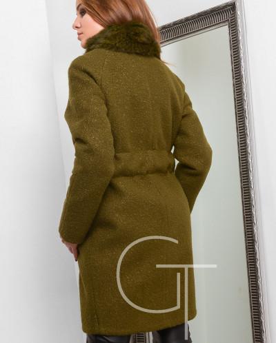 Зимнее пальто LS-8767-1