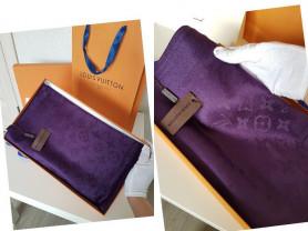 Платки Louis Vuitton Burberry