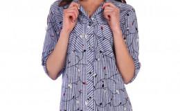 № 955 Рубашка