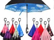 Зонт наоборот. Антизонт