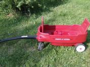 Тележка Red Wagon Radio Flyer