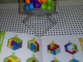 Головоломка IQ-Куб PRO, bondibon