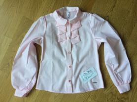 Блузка новая Unona Dart,р.134.