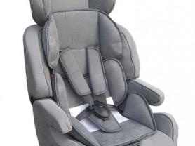 Автомобильное кресло Actrum 515
