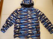 Ветровка JORN р 134 мальчик в идеал состоянии